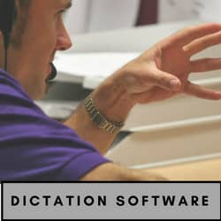 Dictation Software for Writers