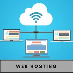 Web Hosting Recommendations for Authors