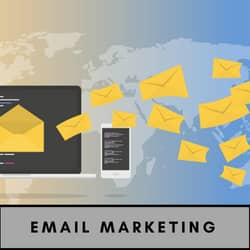 Email Marketing Platforms for self publishing authors