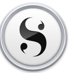 Scrivener Software Logo
