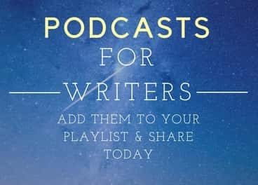 31 Must-Listen Podcasts for Writers & Self-Published Authors