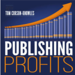 Publishing profits podcast
