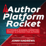 Author Platform Rocket Podcast