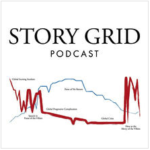 Story Grid Podcast for writers