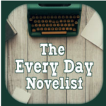 The Every Day Novelist Podcast
