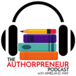The Authorpreneur podcast