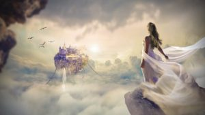 47 Amazing Fantasy Writing Prompts and Story Ideas