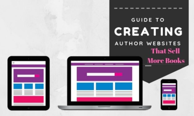 How to Create an Author Website that Sells More Books- Complete Guide