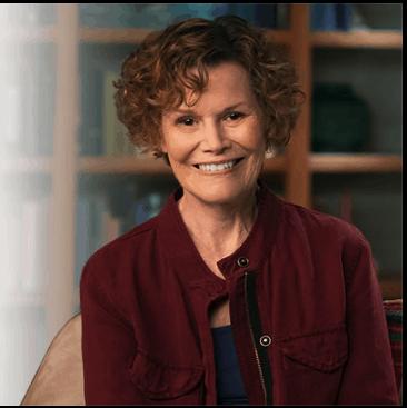Judy Bloom Teaches Writing