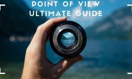 Point of View-The Ultimate Guide to Definition in Literature with Examples
