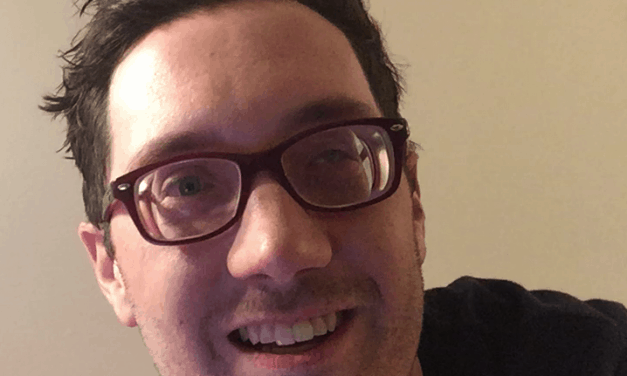 Trevor Carss- Author Introduction and Interview